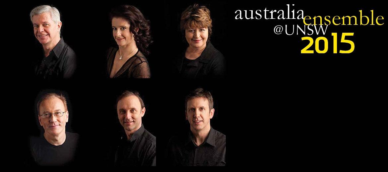 Australia Ensemble @UNSW