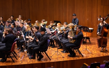 UNSW Orchestra and Wind Symphony Concert-2