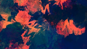 Canva - Background, Vintage, Colorful, Texture, Dark, Painted