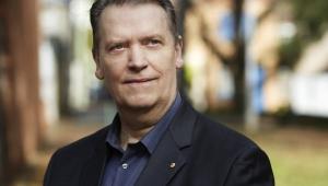 Musica Viva Artistic Director Carl Vine
