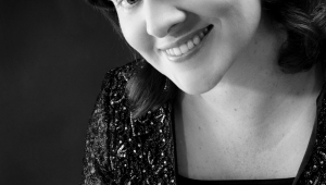 Natalie Williams mono