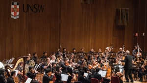 UNSW Orchestra 1200x800