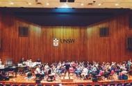 UNSWWS rehearsal 2016