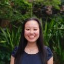 Alice Hu Headshot